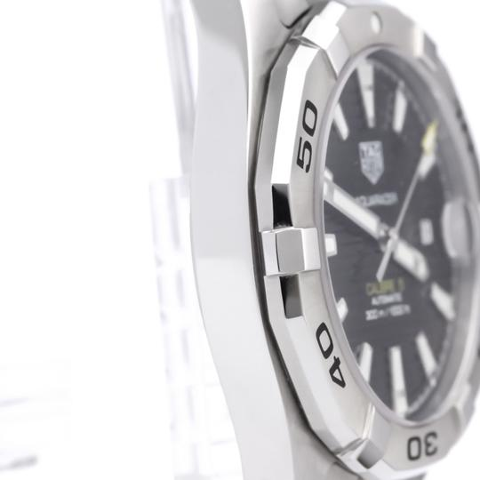 Tag Heuer Tag Heuer Aquaracer Automatic Stainless Steel Men's Sports Watch WBD2110 Image 8