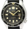 Seiko Seiko Diver Automatic Stainless Steel Men's Sports Watch 6159-7001 Image 0