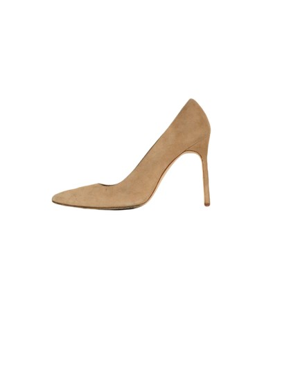Preload https://img-static.tradesy.com/item/25828766/manolo-blahnik-nude-pointed-pumps-size-eu-38-approx-us-8-narrow-aa-n-0-0-540-540.jpg
