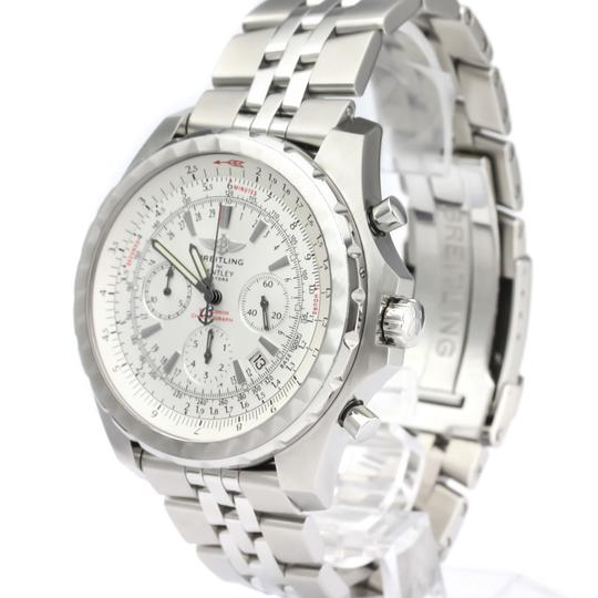 Breitling Breitling Bentley Automatic Stainless Steel Men's Sports Watch A25363 Image 1