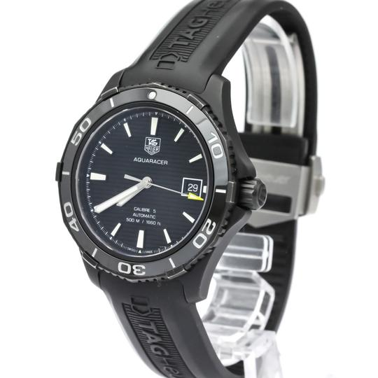 Tag Heuer Tag Heuer Aquaracer Automatic Stainless Steel Men's Sports Watch WAK2180 Image 1