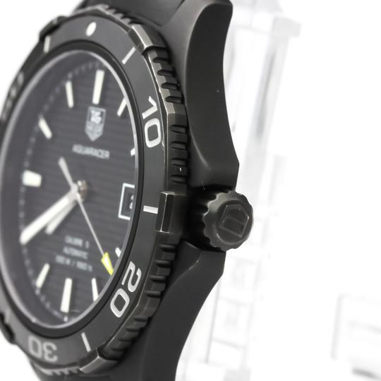 Tag Heuer Tag Heuer Aquaracer Automatic Stainless Steel Men's Sports Watch WAK2180 Image 3