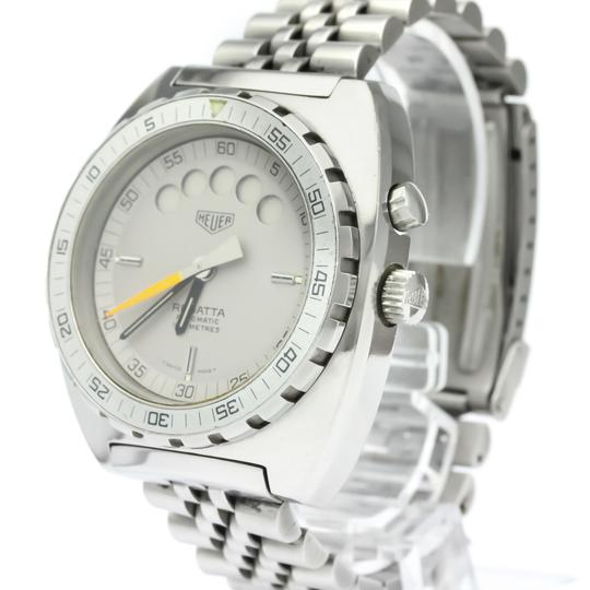 Tag Heuer Tag Heuer Regatta Automatic Stainless Steel Men's Sports Watch 134.603 Image 1