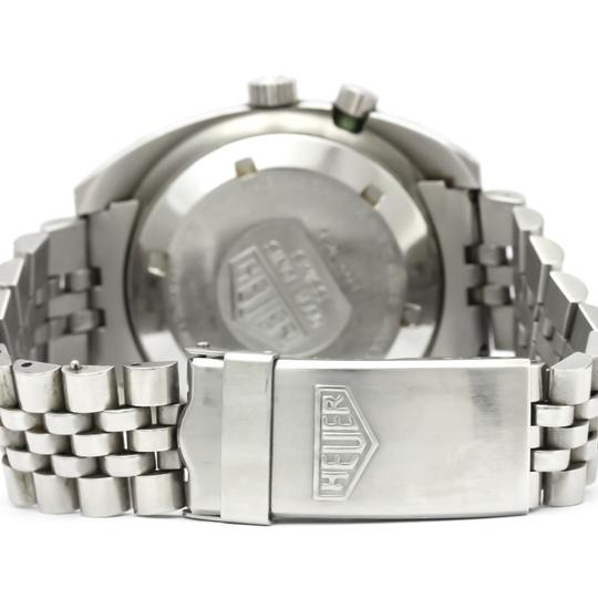 Tag Heuer Tag Heuer Regatta Automatic Stainless Steel Men's Sports Watch 134.603 Image 4