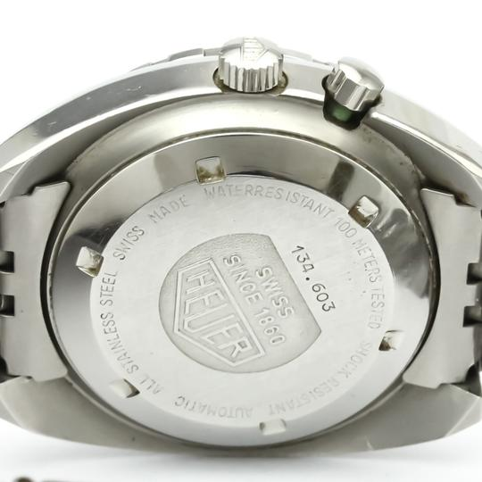 Tag Heuer Tag Heuer Regatta Automatic Stainless Steel Men's Sports Watch 134.603 Image 6