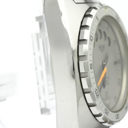 Tag Heuer Tag Heuer Regatta Automatic Stainless Steel Men's Sports Watch 134.603 Image 8