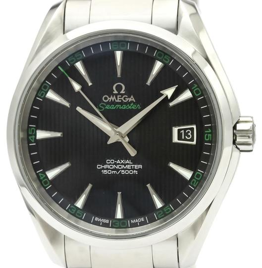 Preload https://img-static.tradesy.com/item/25828798/omega-seamaster-stainless-steel-men-s-sports-23110422101001-watch-0-1-540-540.jpg