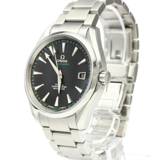 Omega Omega Seamaster Automatic Stainless Steel Men's Sports Watch 231.10.42.21.01.001 Image 1
