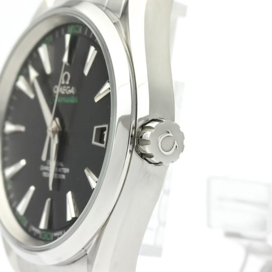 Omega Omega Seamaster Automatic Stainless Steel Men's Sports Watch 231.10.42.21.01.001 Image 3