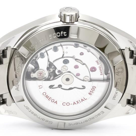 Omega Omega Seamaster Automatic Stainless Steel Men's Sports Watch 231.10.42.21.01.001 Image 6