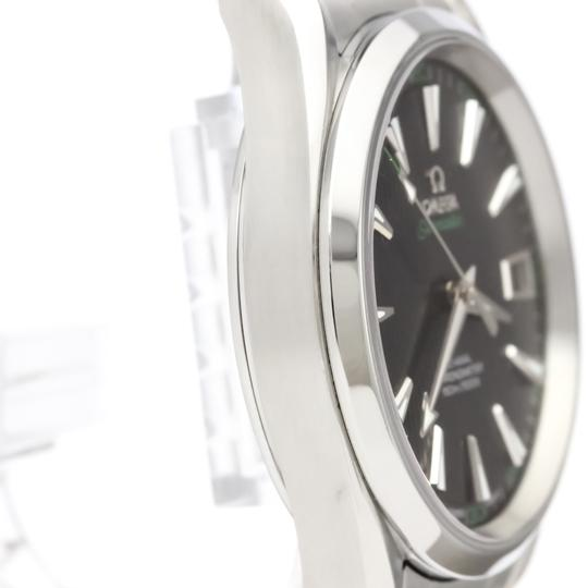 Omega Omega Seamaster Automatic Stainless Steel Men's Sports Watch 231.10.42.21.01.001 Image 7