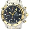 Omega Omega Seamaster Automatic Titanium,Yellow Gold (18K) Men's Sports Watch 2398.80 Image 0