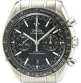 Omega Omega Speedmaster Automatic Stainless Steel Men's Sports Watch 329.30.44.51.01.001 Image 0