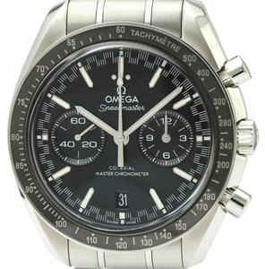 Omega Omega Speedmaster Automatic Stainless Steel Men's Sports Watch 329.30.44.51.01.001