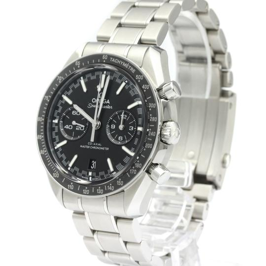Omega Omega Speedmaster Automatic Stainless Steel Men's Sports Watch 329.30.44.51.01.001 Image 1