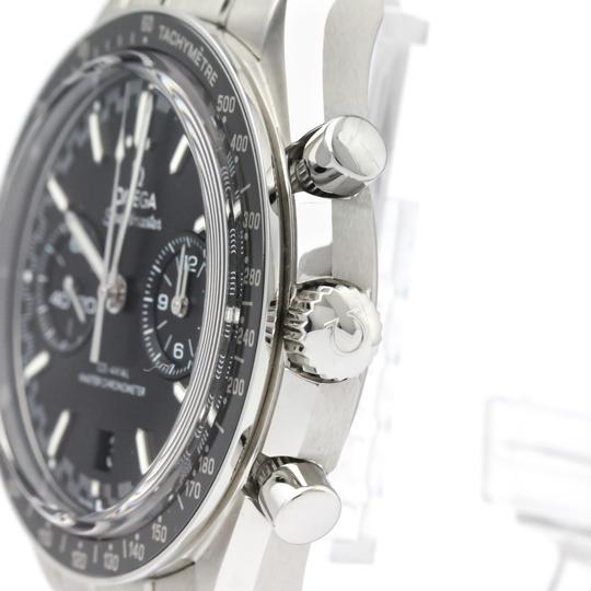 Omega Omega Speedmaster Automatic Stainless Steel Men's Sports Watch 329.30.44.51.01.001 Image 3