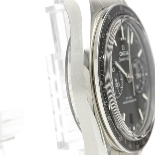 Omega Omega Speedmaster Automatic Stainless Steel Men's Sports Watch 329.30.44.51.01.001 Image 8