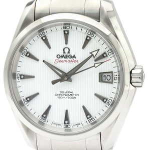 Omega Omega Seamaster Automatic Stainless Steel Men's Sports Watch 231.10.39.21.54.001