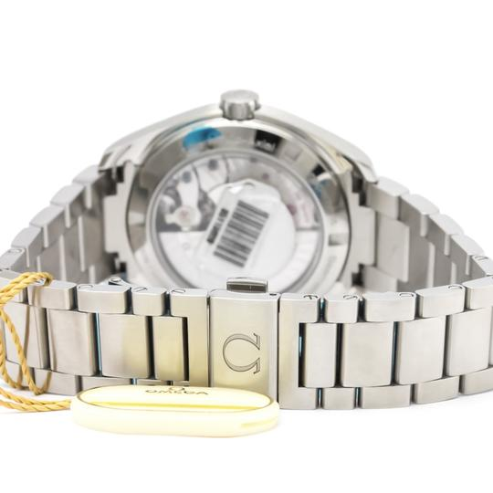 Omega Omega Seamaster Automatic Stainless Steel Men's Sports Watch 231.10.39.21.54.001 Image 4