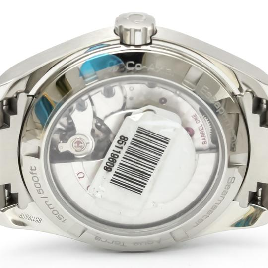 Omega Omega Seamaster Automatic Stainless Steel Men's Sports Watch 231.10.39.21.54.001 Image 6