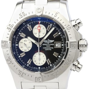 Breitling Breitling Avenger Automatic Stainless Steel Men's Sports Watch A13380