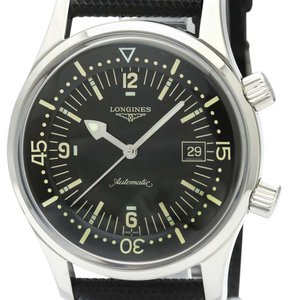 Longines Longines Legend Diver Automatic Stainless Steel Men's Sports Watch L3.674.4