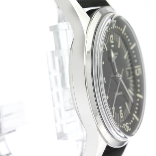 Longines Longines Legend Diver Automatic Stainless Steel Men's Sports Watch L3.674.4 Image 8