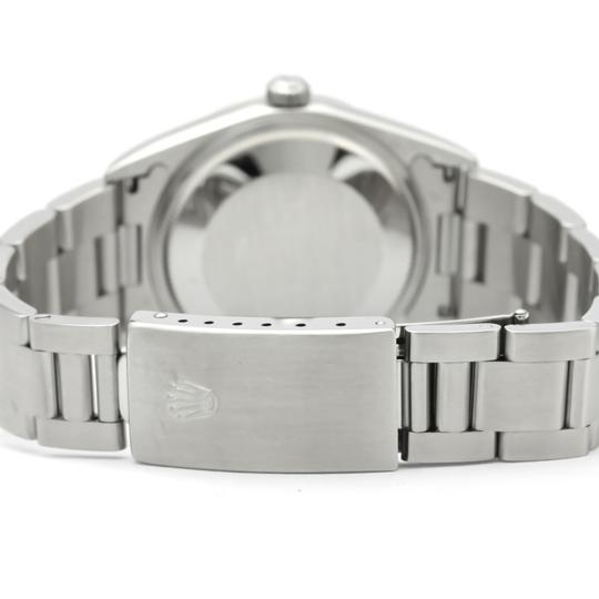Rolex Rolex Airking Automatic Stainless Steel Men's Dress Watch 14000 Image 4