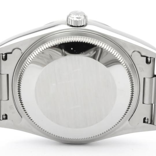 Rolex Rolex Airking Automatic Stainless Steel Men's Dress Watch 14000 Image 6