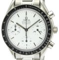 Omega OMEGA Speedmaster Automatic Steel Mens Watch 3510.20 Image 0