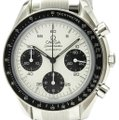 Omega Omega Speedmaster Automatic Stainless Steel Men's Sports Watch 3539.31 Image 0