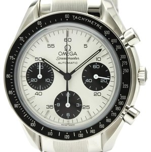 Omega Omega Speedmaster Automatic Stainless Steel Men's Sports Watch 3539.31