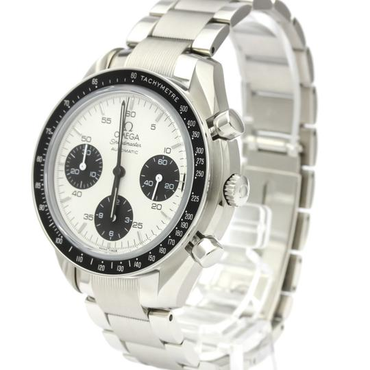 Omega Omega Speedmaster Automatic Stainless Steel Men's Sports Watch 3539.31 Image 1