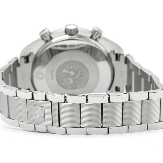 Omega Omega Speedmaster Automatic Stainless Steel Men's Sports Watch 3539.31 Image 4