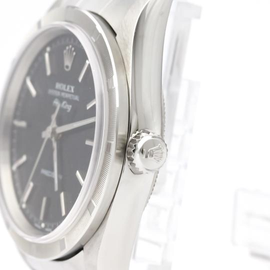 Rolex Rolex Airking Automatic Stainless Steel Men's Dress Watch 14010 Image 3
