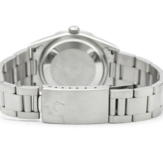 Rolex Rolex Airking Automatic Stainless Steel Men's Dress Watch 14010 Image 4