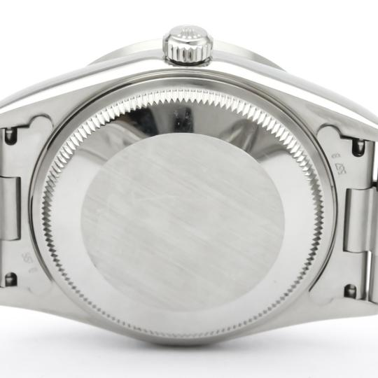 Rolex Rolex Airking Automatic Stainless Steel Men's Dress Watch 14010 Image 6