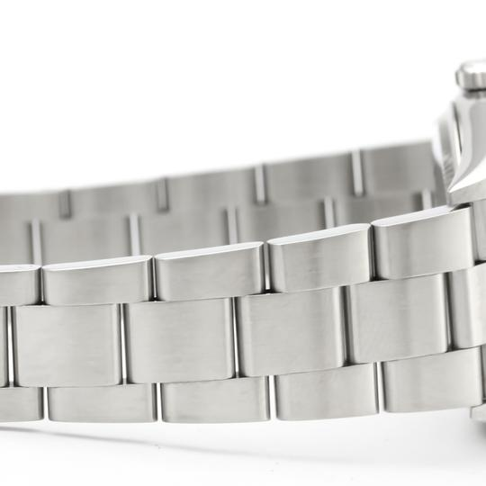 Rolex Rolex Airking Automatic Stainless Steel Men's Dress Watch 14010 Image 7