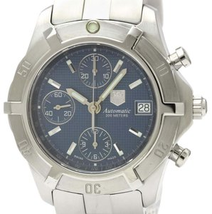 Tag Heuer TAG HEUER 2000 Exclusive Chronograph Automatic Watch CN2112