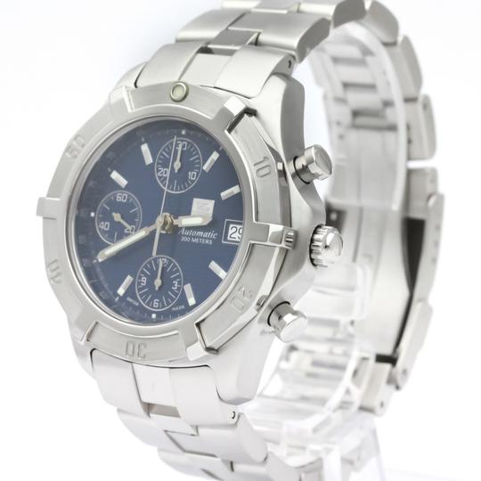 Tag Heuer TAG HEUER 2000 Exclusive Chronograph Automatic Watch CN2112 Image 1
