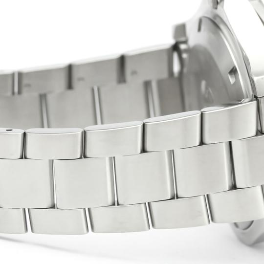 Tag Heuer Tag Heuer Aquaracer Quartz Stainless Steel Men's Sports Watch WAF1011 Image 6