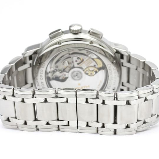 Zenith Zenith Chronomaster Automatic Stainless Steel Men's Sports Watch 03.0240.4021 Image 4