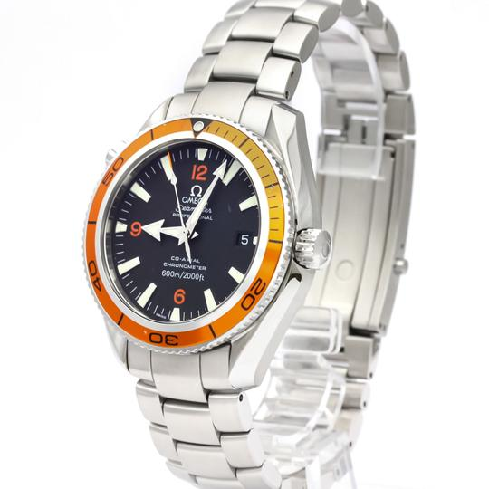Omega OMEGA Seamaster Planet Ocean Co-Axial Automatic Watch 2209.50 Image 1
