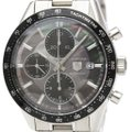 Tag Heuer Tag Heuer Carrera Automatic Stainless Steel Men's Sports Watch CV201K Image 0