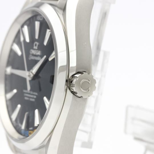 Omega Omega Seamaster Automatic Stainless Steel Men's Sports Watch 522.10.42.21.03.001 Image 3