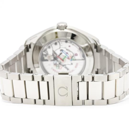 Omega Omega Seamaster Automatic Stainless Steel Men's Sports Watch 522.10.42.21.03.001 Image 4