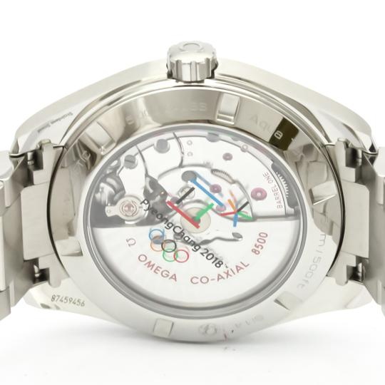 Omega Omega Seamaster Automatic Stainless Steel Men's Sports Watch 522.10.42.21.03.001 Image 6