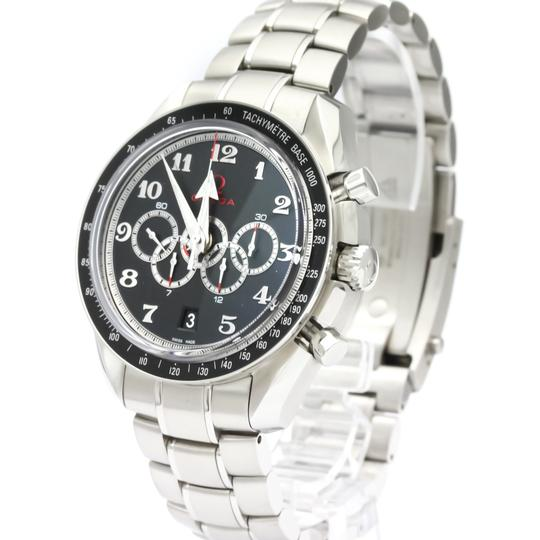 Omega Omega Speedmaster Automatic Stainless Steel Men's Sports Watch 321.30.44.52.01.001 Image 1