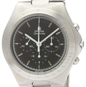 Omega Omega Speedmaster Mechanical Stainless Steel Men's Sports Watch 145.0040 - item med img