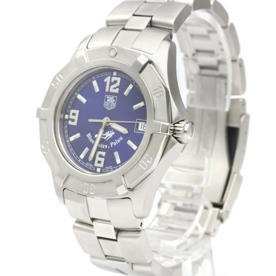 Tag Heuer Tag Heuer 2000 Series Quartz Stainless Steel Men's Sports Watch WN1116 Image 1